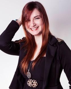 Kat Studio Portrait
